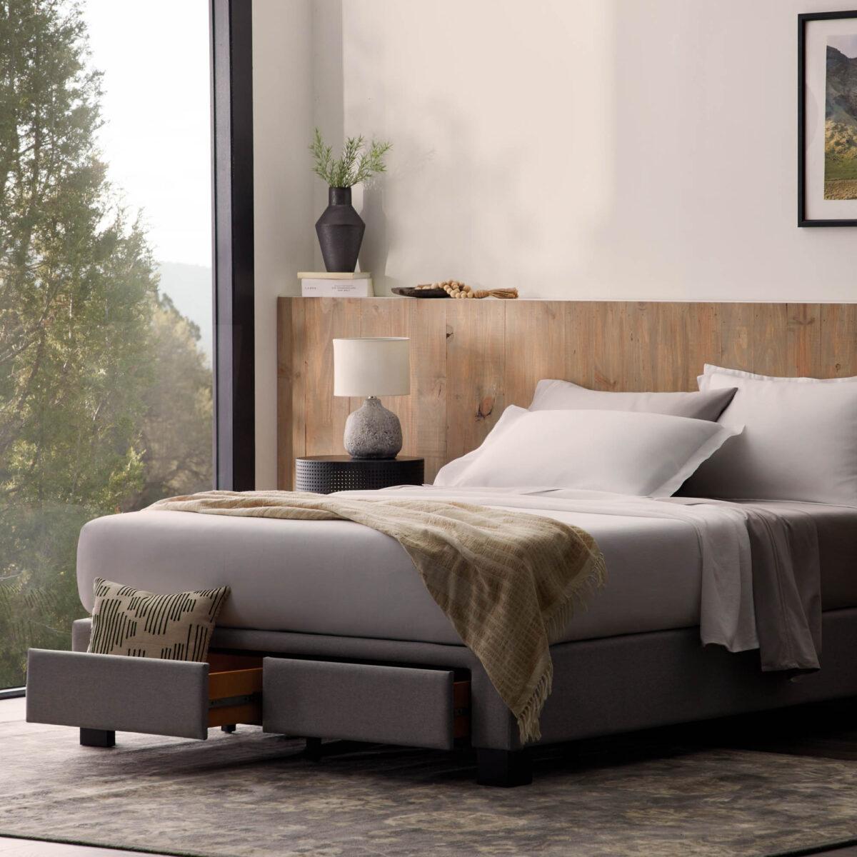 mattress shop